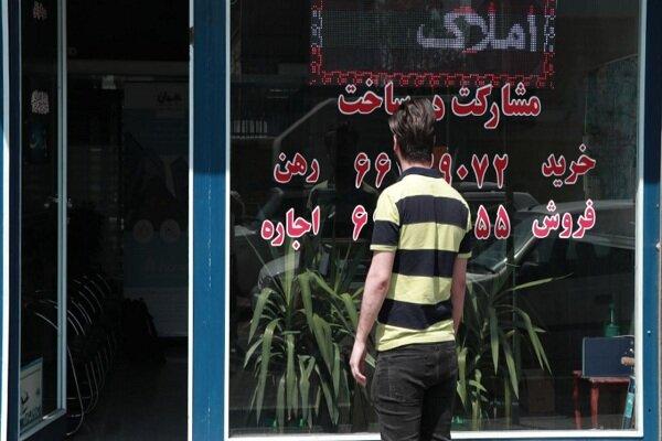 همدان رکورددار نرخ تورم اجاره بها/ بیخانمانها همچنان چشم انتظار اقدام ملی مسکن