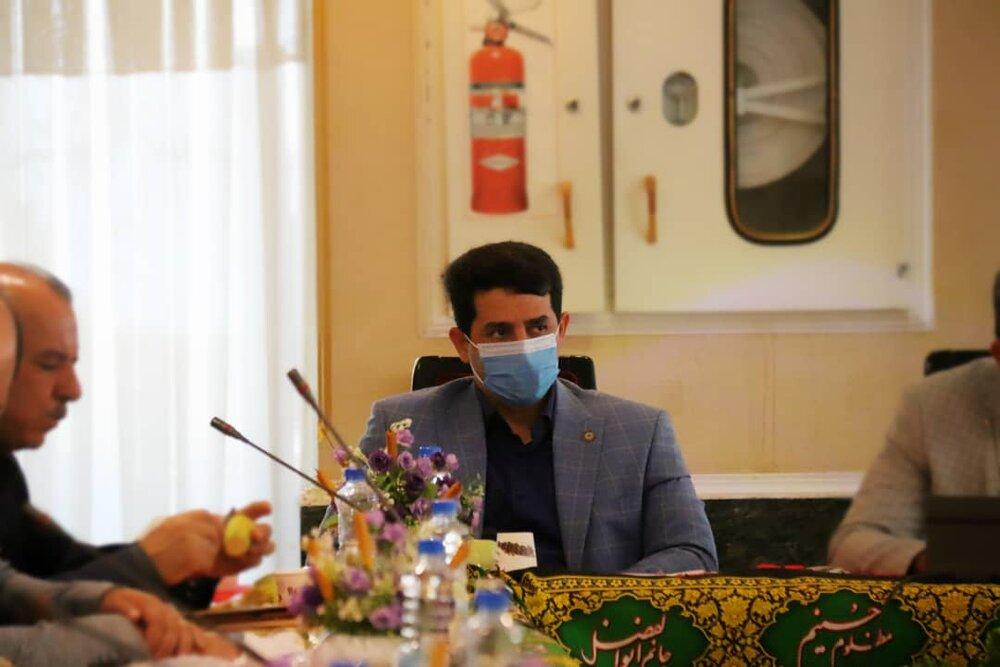 عزم اقتصادی اتاق ایران برای توسعه گردشگری منطقه آزاد اروند؛ رایزنی برای پرواز «آبادان-استانبول»
