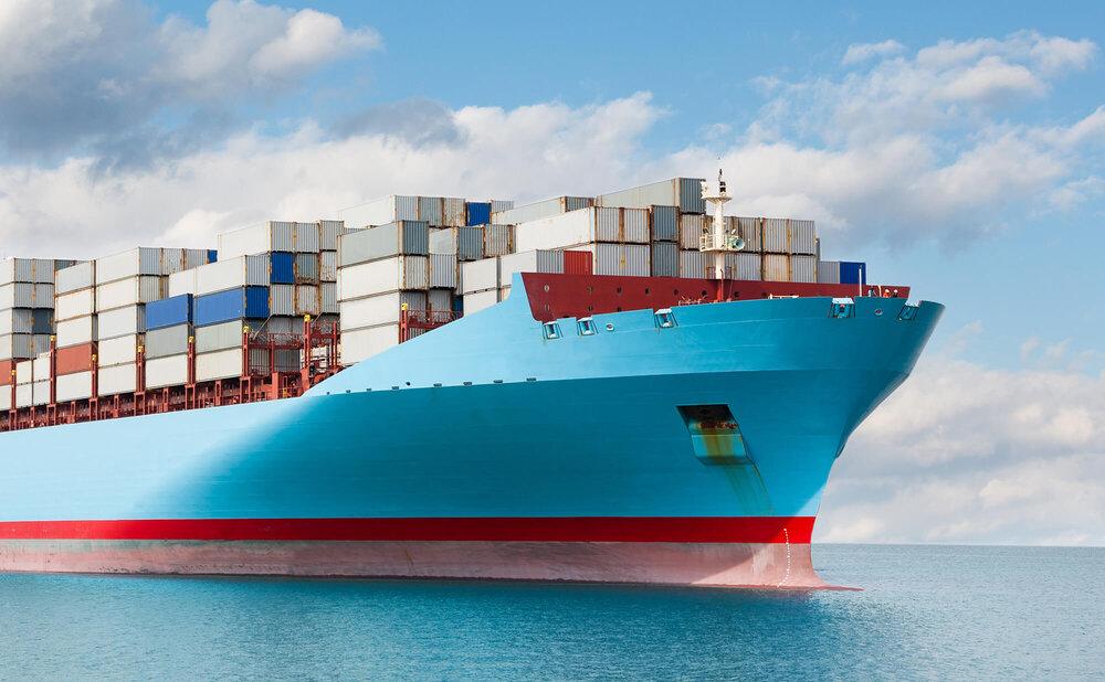 کاهش ۷۲.۱ درصدی صادرات ایران در سال ۲۰۱۹ نسبت به سال ۲۰۱۸