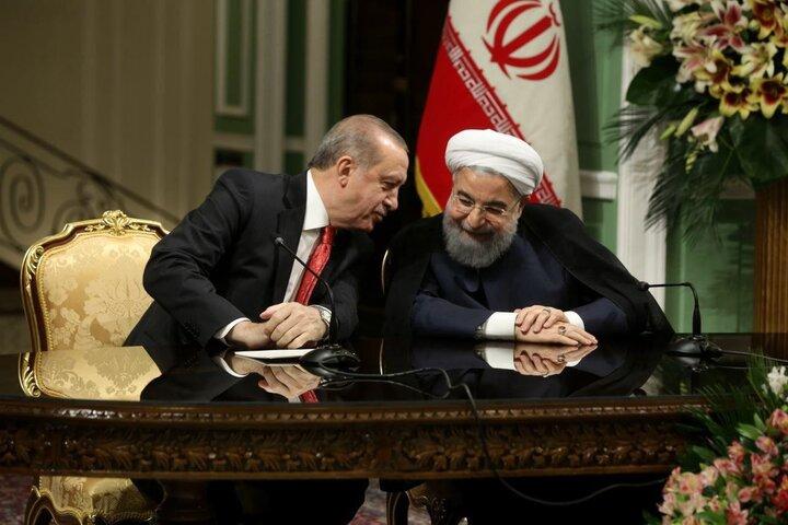ضرورت تعمیق روابط اقتصادی و تجاری با ترکیه