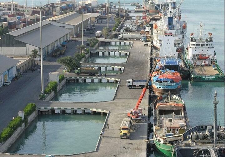 تکمیل پنجره تجاری از الزامات پایانههای صادراتی است