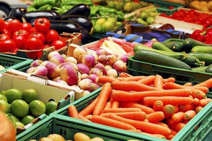 صادرات ۸۰۰ هزار تن محصول کشاورزی از مرزهای قصرشیرین به عراق