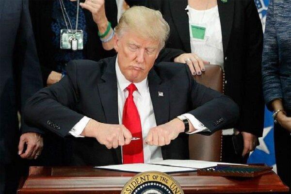 ترامپ، بسته حمایتی کنگره را رد کرد