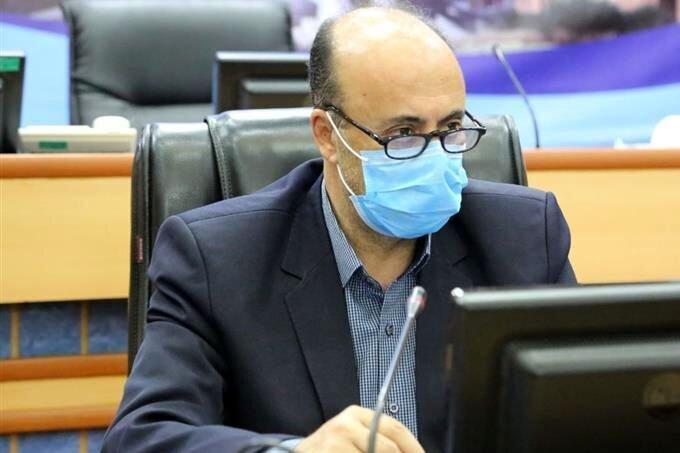 ۱۹۰ هزار تن گندم در زنجان ذخیره شد