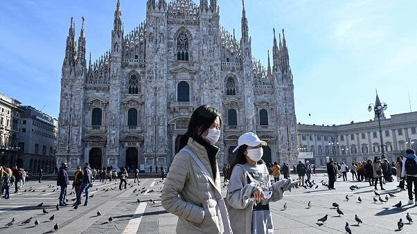 تعطیلی ۷۷ هزار مغازه در ایتالیا