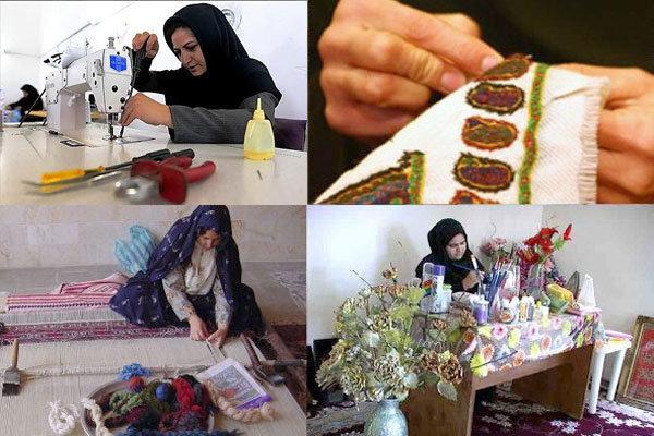 لزوم گسترش مشاغل خانگی برای بهبود معیشت خانوادههای ایرانی