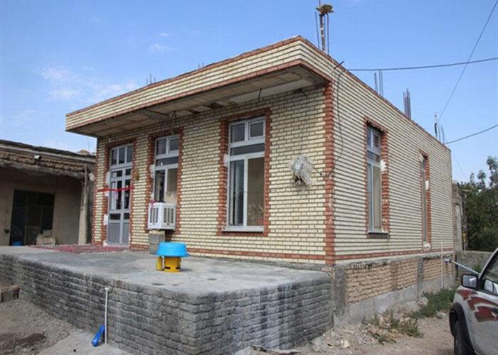 ۵۴۰۰ واحد مسکونی خسارتدیده از سیل در خراسان شمالی ساخته شد