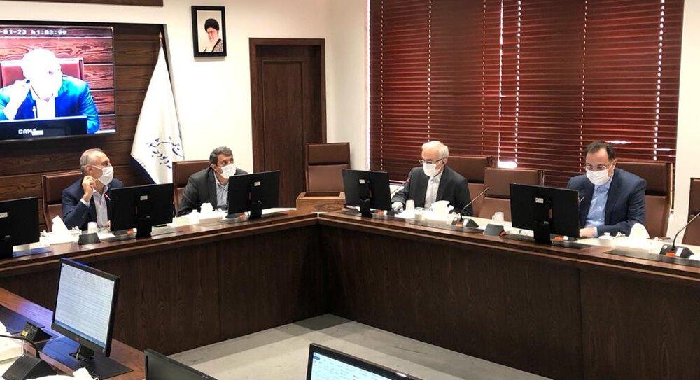 ضوابط مالی بخشنامه بودجه ۱۴۰۰ مورد بررسی قرار گرفت