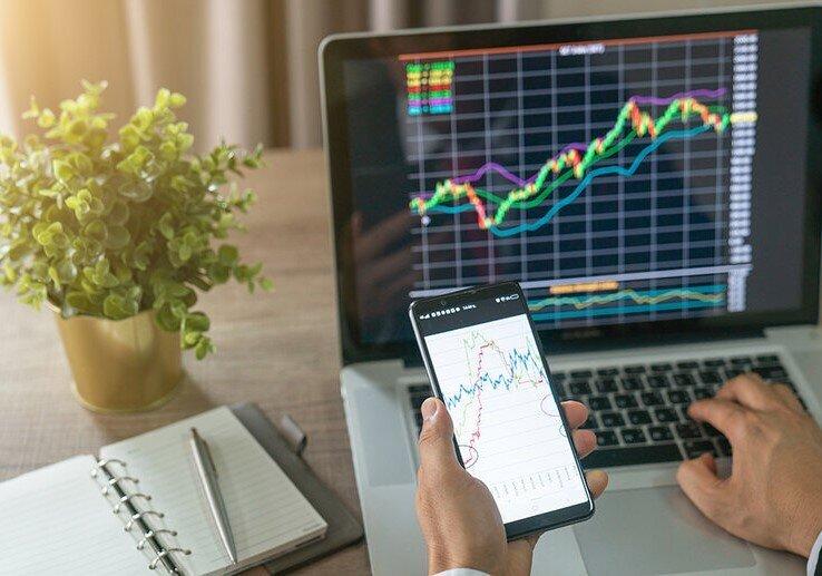 بازار سرمایه، گزینه اول سرمایه گذاری است