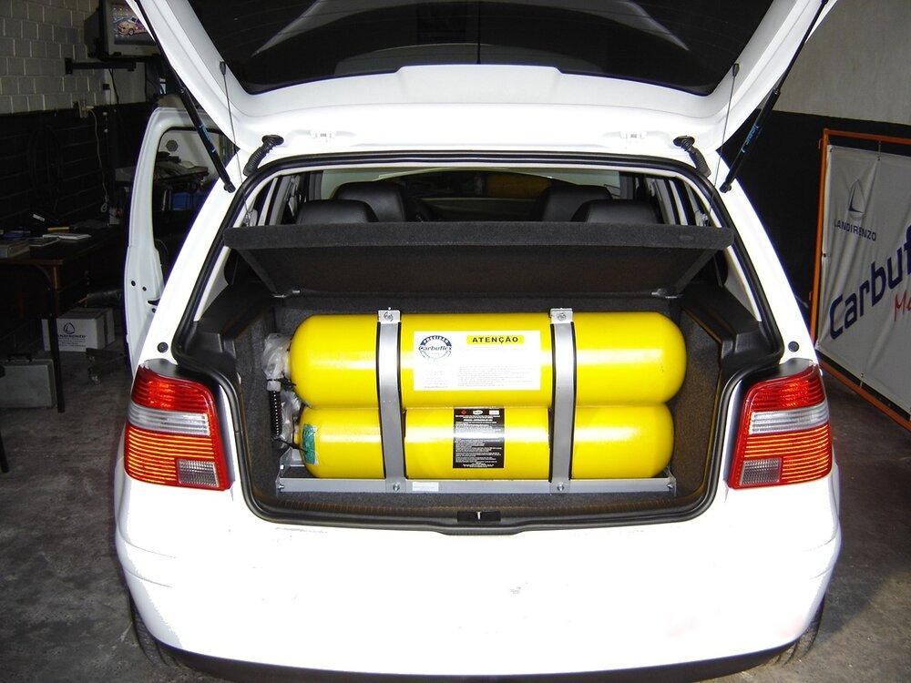 پایان توقف تولید خودروهای گازسوز در خودروسازیها با استاندارد جدید!
