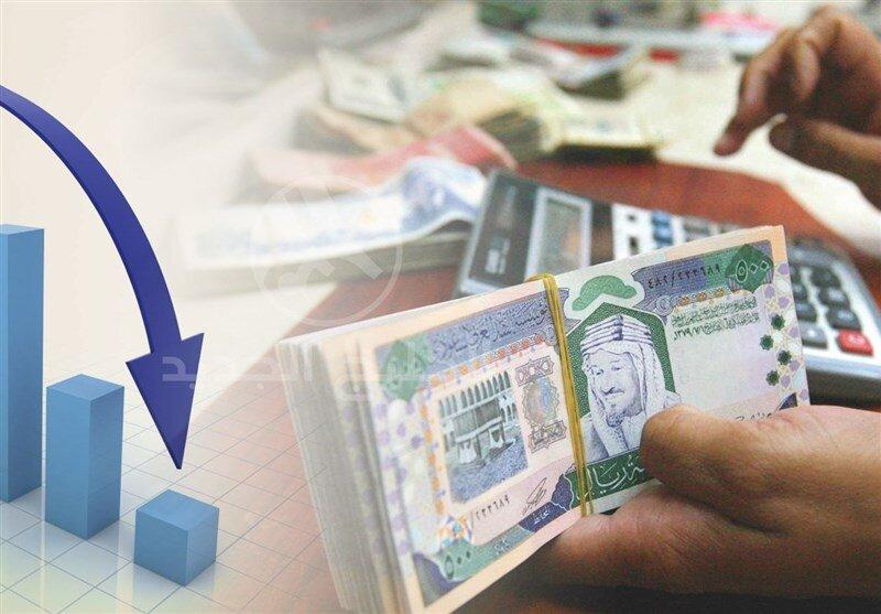 تلاش عربستان برای کنترل کسری بودجه سال جاری