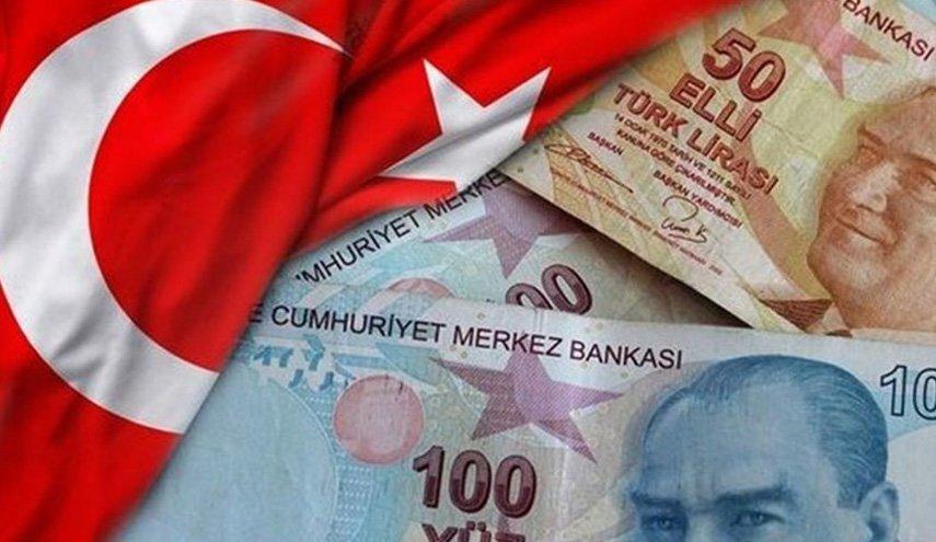 انتظار رشد ۰.۳ درصدی اقتصاد ترکیه