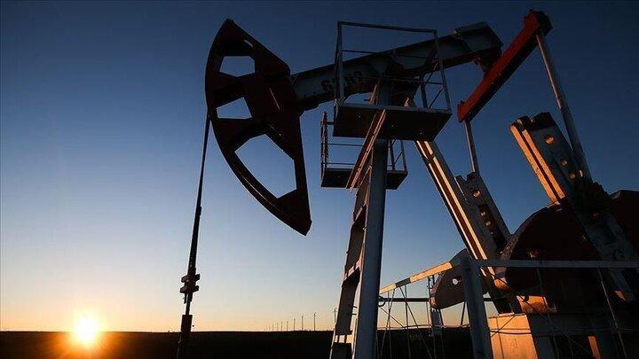 قیمت نفت برنت به ۵۱.۶۴ دلار رسید