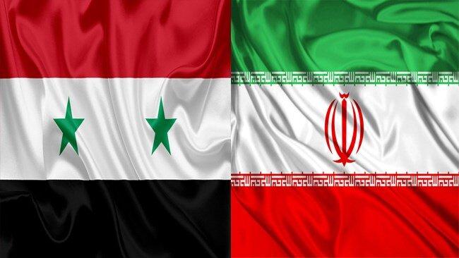 آمادگی اتاق مشترک ایران و سوریه برای مشاوره به فعالان اقتصادی