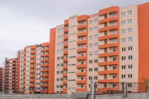 آخرین وضعیت واحدهای مسکن مهر در آذربایجان شرقی