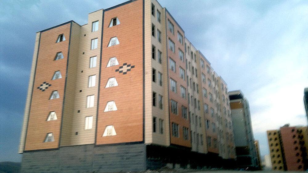 ستاد اجرایی فرمان امام یکهزار و ۲۷۰ واحد مسکونی در قزوین احداث میکند