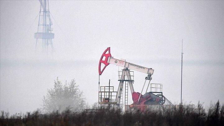 قیمت نفت برنت به ۴۹.۶۲ دلار رسید