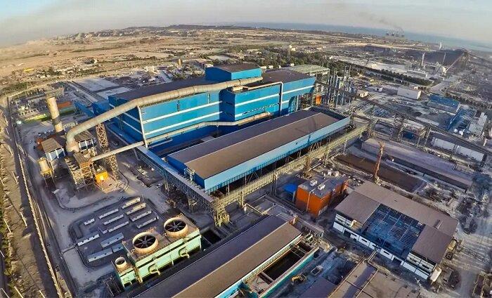 افزایش ۱.۲ میلیون تنی ظرفیت تولید شمش فولاد