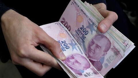 افزایش ارزش لیر ترکیه