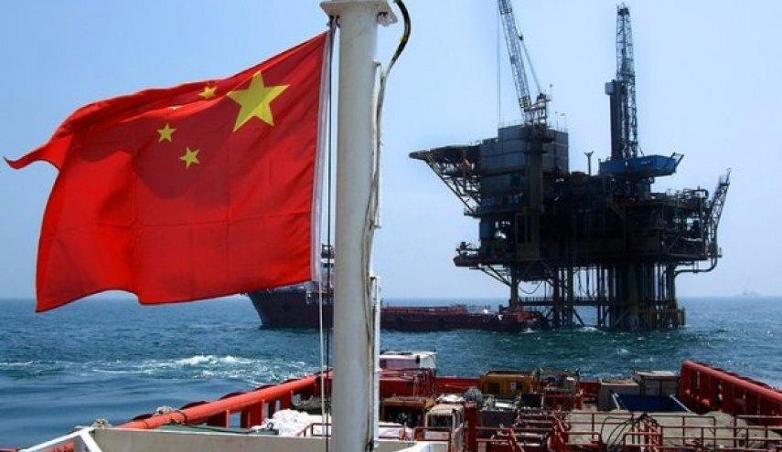 روسیه همچنان بزرگترین تأمینکننده نفت چین است