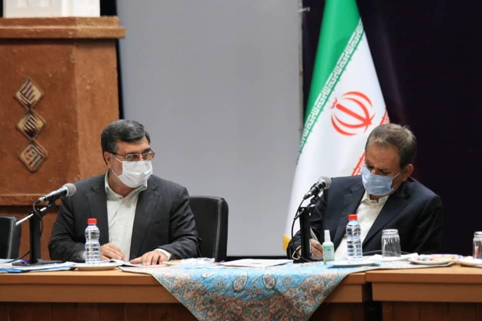 فاز نخست آبشیرینکن مشترک هرمزگان، کرمان و یزد افتتاح میشود