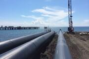 انتقال آب خلیج فارس به استان اصفهان ۲۶۰هزار میلیارد ریال اعتبار لازم دارد