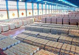 هیچ محدودیتی برای ایجاد کارخانجات فرآوری و انبار محصولات کشاورزی در کشور وجود ندارد