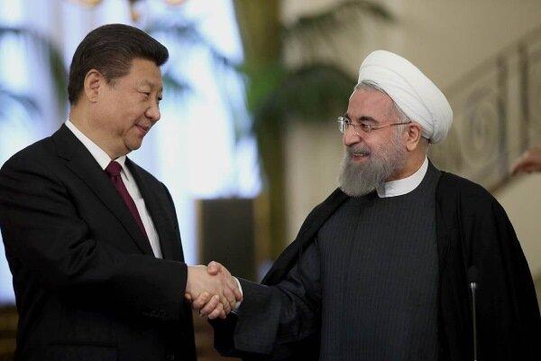 فرصتهای توافق ۲۵ ساله با چین برای منطقه/ ایران؛ پل ارتباطی شرق و غرب