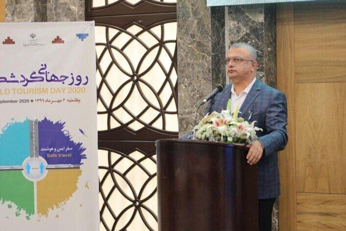 سرمایهگذاری ۲۵ هزار میلیاردی برای اجرای ۲۲۷ پروژه گردشگری در مازندران