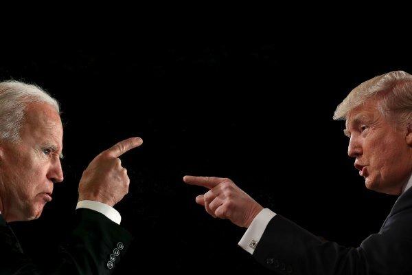 اولین ایستگاه مناظره؛ هراس از «گل به خودی» بایدن و «بی خیالی» ترامپ!