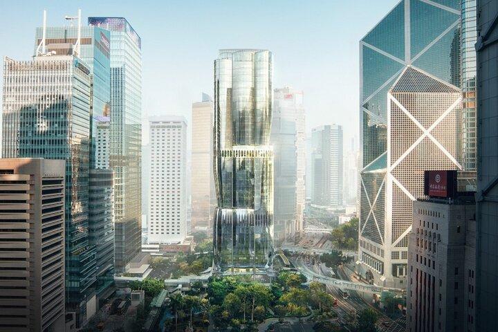 آسمان خراش هنگ کنگ 3