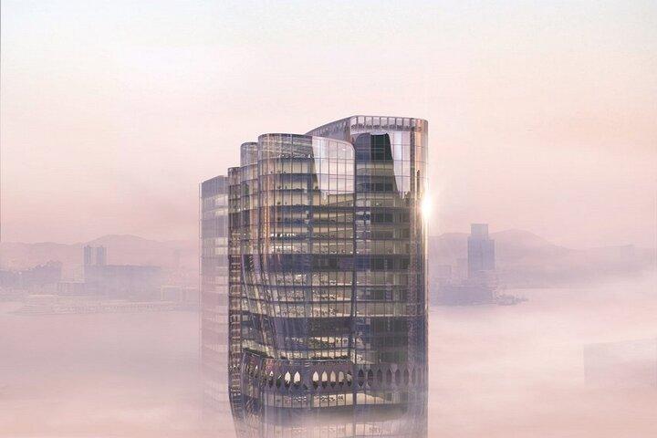 آسمان خراش هنگ کنگ 6
