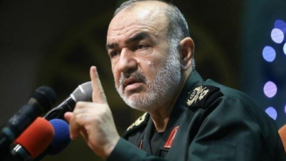 ایران آرزوهای سیاسی امریکا را در منطقه متوقف کرده است
