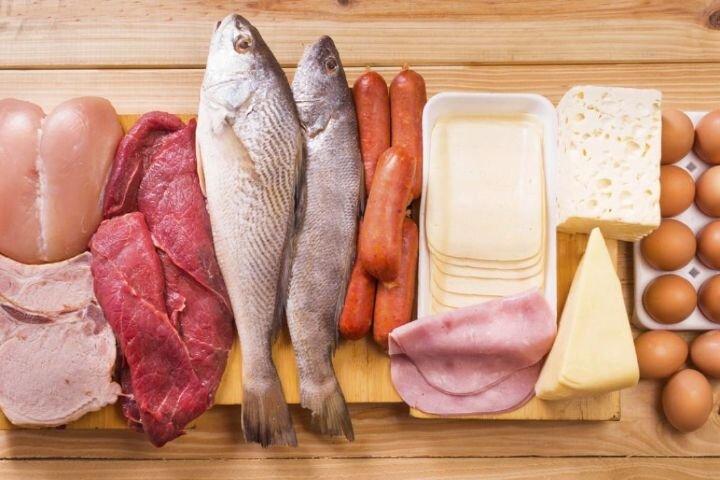 وابستگی ۷۰ درصدی قیمت محصولات پروتئینی به نهاده های دامی