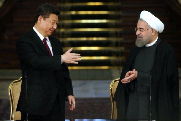 امضای سند همکاری ایران و چین؛ نقشه راهی برای روابط ۲۵ ساله با شرق