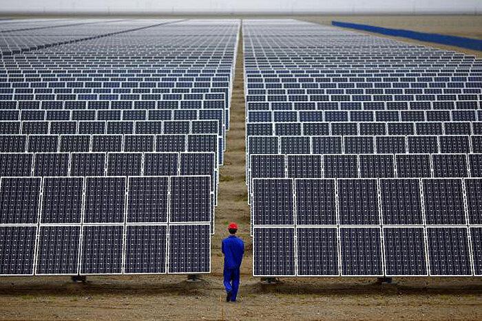 تولید ۱۴۰ میلیون کیلوواتساعت انرژی در نیروگاههای تجدیدپذیر کشور