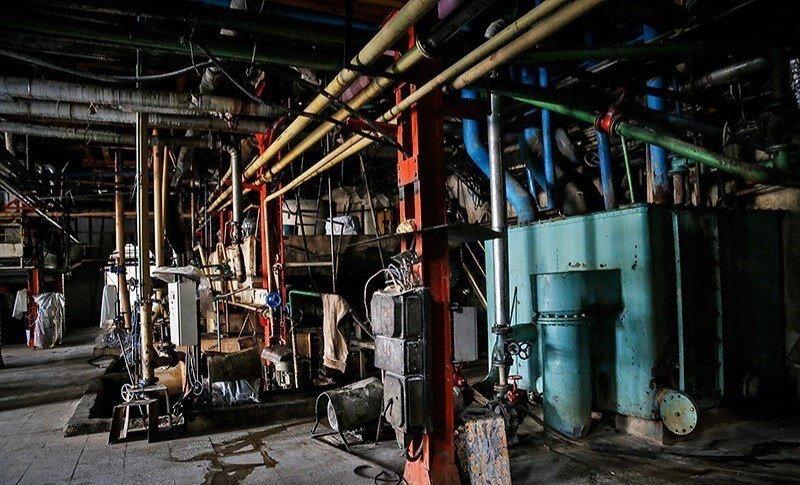 سرنوشت کارگران «فارسیت»/ رکود ۶ ساله برای کارخانه؛ سرطان سهم کارگران