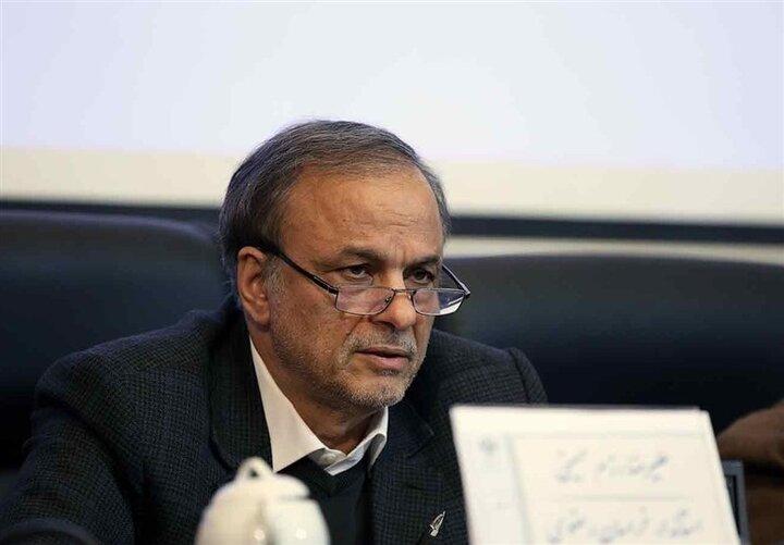 میزان صادرات ایران از ۳۰ میلیارد دلار گذشت/ رشد صنعتی ۷ درصدی در شرایط تحریم