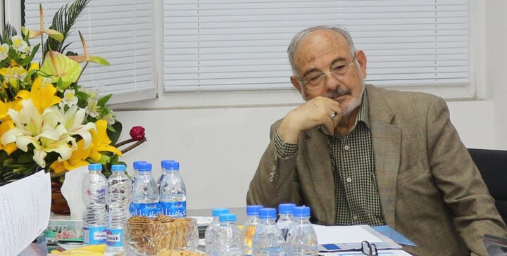 ۵۰ درصد کارکنان نهاد ریاست جمهوری زیر دیپلم هستند/ تعداد اعضای نهاد ایران، ۱۰ برابر نهاد آمریکا