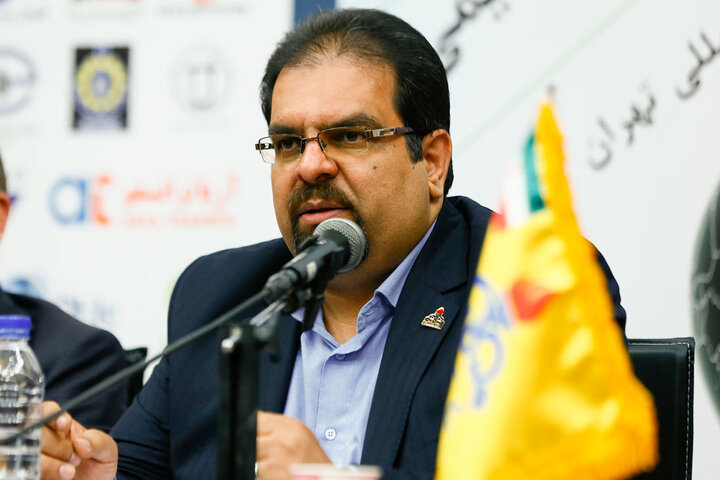 بهرهمندی بیش از ۹۸ درصدی تهران از گاز طبیعی