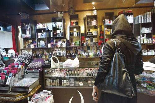 خطر در کمین هفتمین کشور مصرف کننده لوازم آرایشی و بهداشتی دنیا