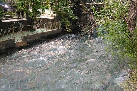 سودجویی از رودخانه آلوده به فاضلاب/ کرانه رودخانه کرج در حصار اختصاصی شد