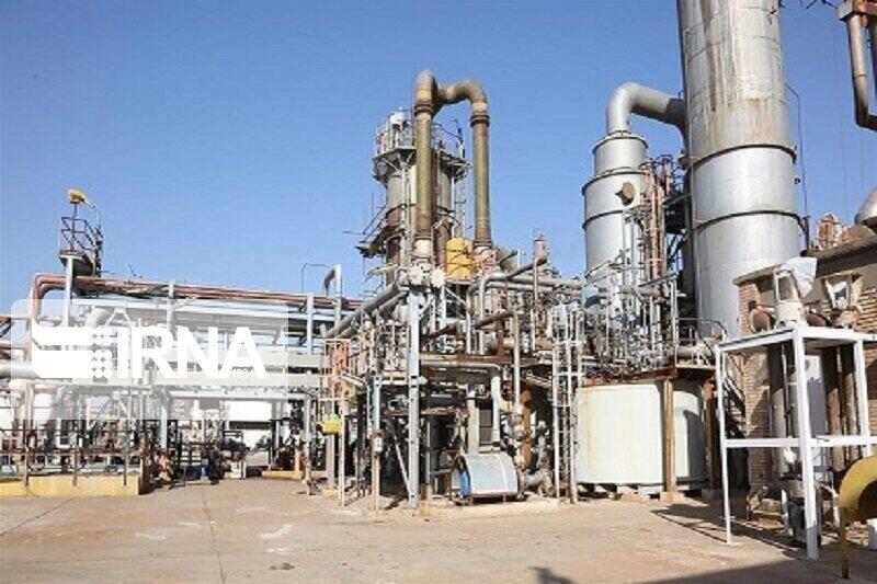 ناحیه صنعتی فرآورده های نفتی در بندرعباس راه اندازی میشود