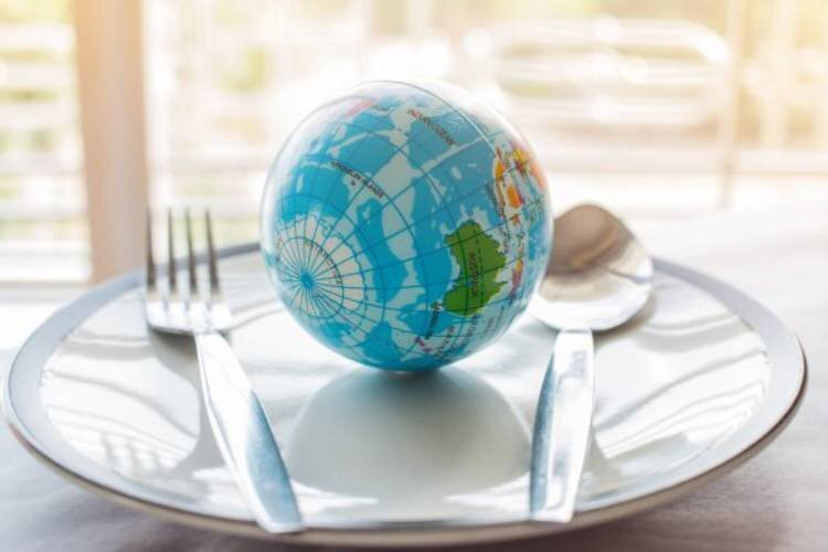 آب و هوا و پویایی اقتصاد؛ ۲ فاکتور مهم تولید مواد غذایی هر کشور