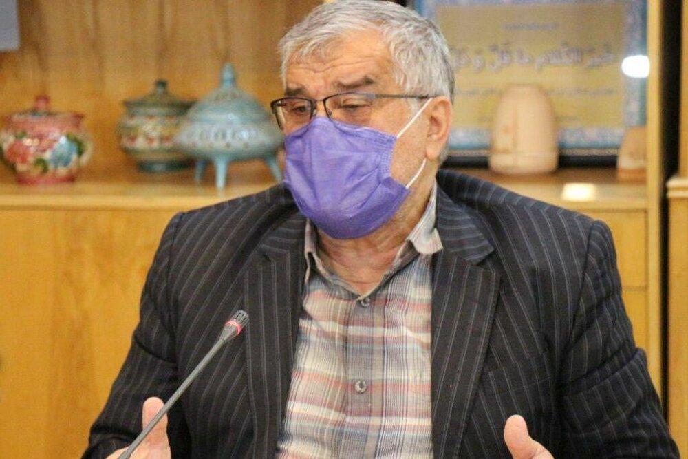 بررسی خسارتهای ناشی از شیوع کرونا در واحدهای گردشگری استان سمنان