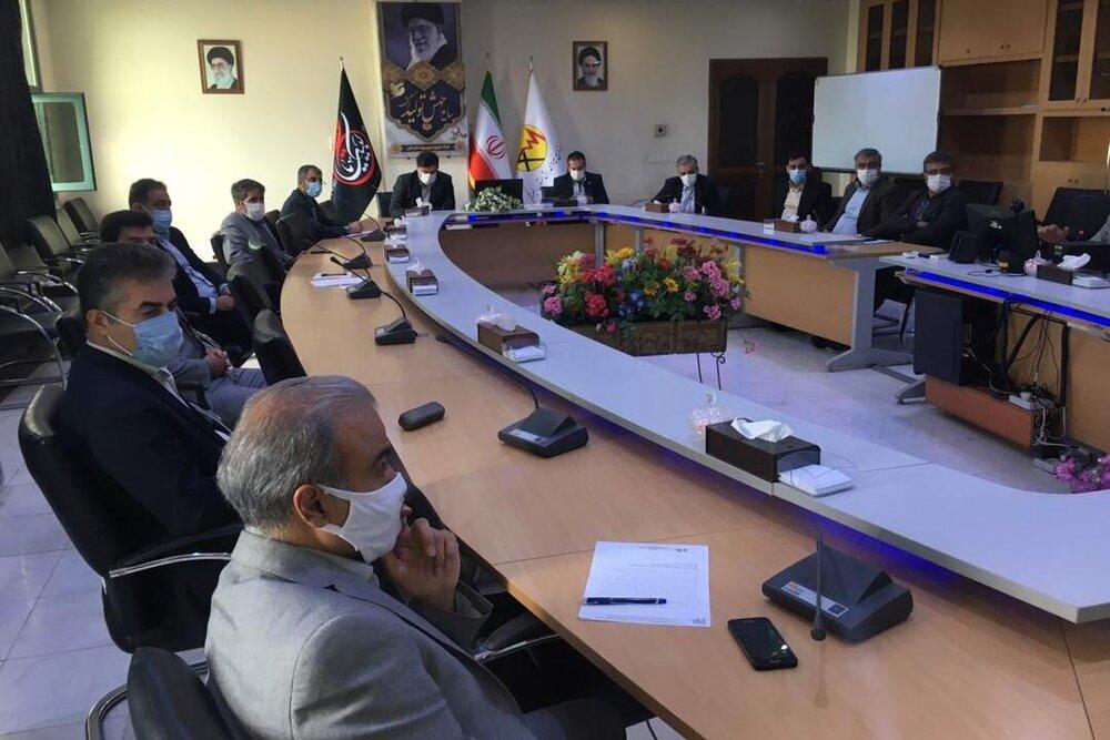 افزایش ۳۳ درصدی فروش انرژی در استان البرز