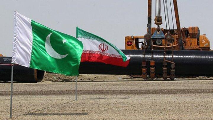 ایران از بازار شرقی گاز حذف میشود؟ / سلیمان پور: نجات ایران تنها در مذاکره با غرب نیست!