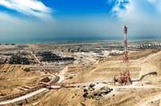 ۸۰ درصد گاز کشور در مجتمع پارس جنوبی تولید میشود