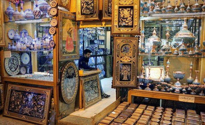 ضرورت احداث سراهای صنایع دستی در مازندران