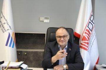 حضور منطقه ویژه اقتصادی پارسیان در سمپوزیوم و نمایشگاه بینالمللی فولاد کیش